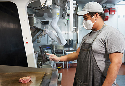 Miso Robotics Launches CookRight Software to Increase Accuracy in Kitchens
